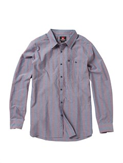 BTK3Milk Cash Shirt by Quiksilver - FRT1