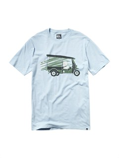 BFG03D Fake Out T-Shirt by Quiksilver - FRT1