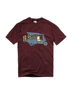 RSS0Dead N Gone T-Shirt by Quiksilver - FRT1