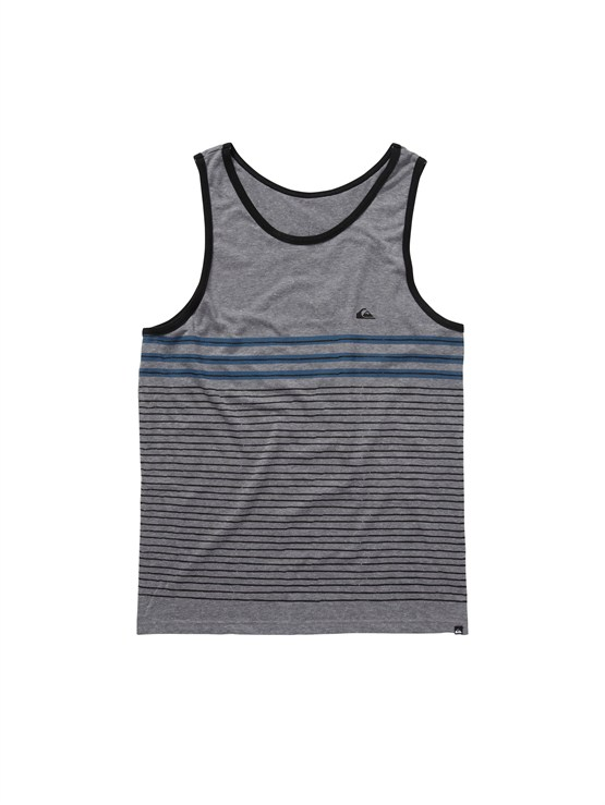 KPF0Mountain Wave Slim Fit Tank by Quiksilver - FRT1