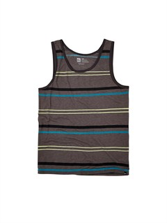 KPCHCakewalk Slim Fit Tank by Quiksilver - FRT1