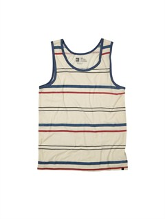 WDV0Cakewalk Slim Fit Tank by Quiksilver - FRT1