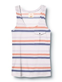 WLBDusk To Dawn Tank by Quiksilver - FRT1