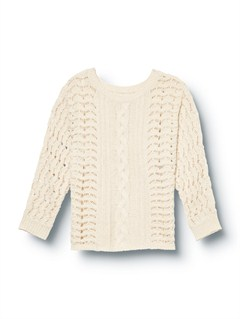 STOBeach House Sweater by Quiksilver - FRT1