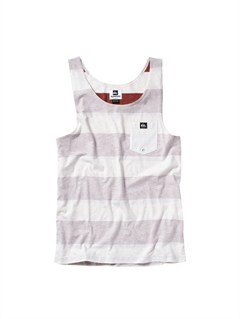 SGACakewalk Slim Fit Tank by Quiksilver - FRT1