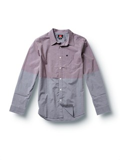 CBTMilk Cash Shirt by Quiksilver - FRT1