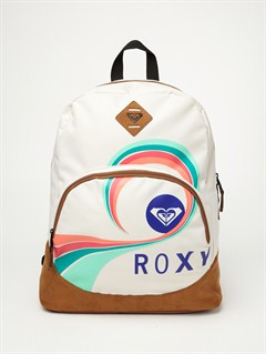 SNDFairness Backpack by Roxy - FRT1