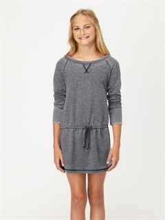 BLKGirls 7- 4 Beach Knoll Dress by Roxy - FRT1