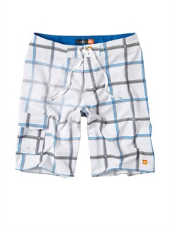 WHTMen s Anchors Away  8  Boardshorts by Quiksilver - FRT1