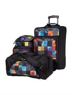 ASH3 in   Travel Set Luggage by Quiksilver - FRT1