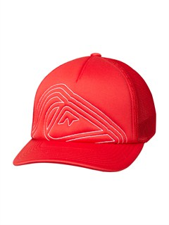 CHISlappy Hat by Quiksilver - FRT1