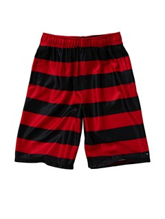 BLKBoys 8- 6 Clink Boardshorts by Quiksilver - FRT1