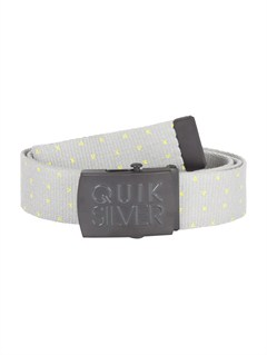 SKT0  th Street Belt by Quiksilver - FRT1
