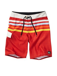 RQF3A Little Tude 20  Boardshorts by Quiksilver - FRT1