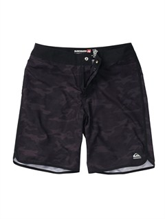 KRP6Board Walker Elastic Waist 20  Shorts by Quiksilver - FRT1
