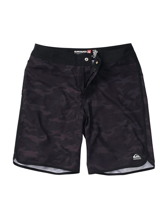 KRP6Regency 22  Shorts by Quiksilver - FRT1