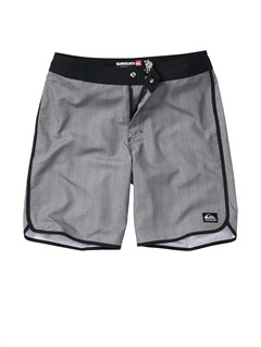 SGR6Board Walker Elastic Waist 20  Shorts by Quiksilver - FRT1