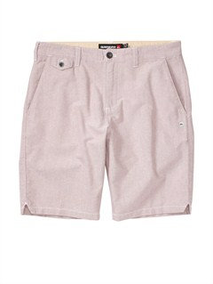 CQN0Disruption Chino 2   Shorts by Quiksilver - FRT1