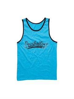 BMJ0Cakewalk Slim Fit Tank by Quiksilver - FRT1
