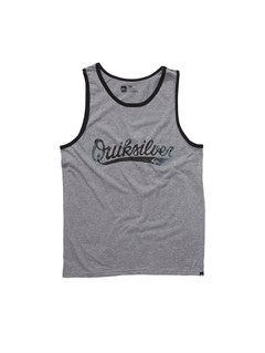 KPF0Cakewalk Slim Fit Tank by Quiksilver - FRT1
