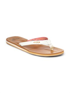 WHTCapri Sandals by Roxy - FRT1