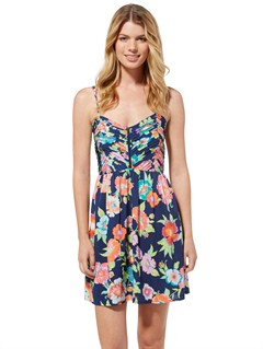 NNZ6Beach Ray Dress by Roxy - FRT1