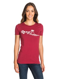 RRS0Moonlight Nights T-Shirt by Roxy - FRT1