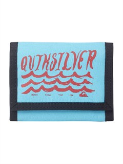 BHR0State of Aloha Hat by Quiksilver - FRT1