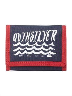 KTP0Neverland Wallet by Quiksilver - FRT1