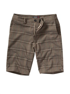KHASherms 2   Shorts by Quiksilver - FRT1
