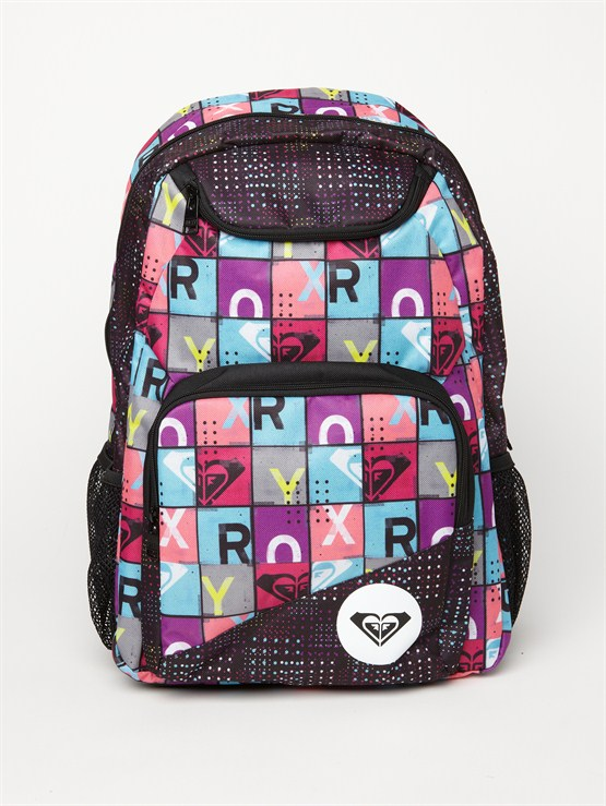 KPV0Adventure Roller Backpack by Roxy - FRT1