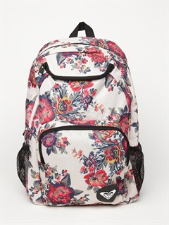 Roxy Fly Away Floral Hard Shell Hand Luggage | Gotta have ...