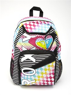 WHTShadow View Backpack by Roxy - FRT1