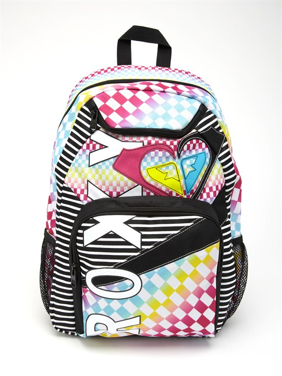 WHTAdventure Roller Backpack by Roxy - FRT1