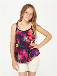 FUSGirls 7- 4 Vacation Spot Romper by Roxy - FRT1
