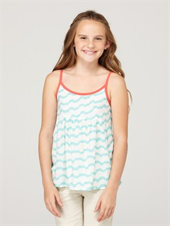 WAVGIRLS 7- 4 COASTAL SAND TANK by Roxy - FRT1