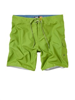 BGRMen s Anchors Away  8  Boardshorts by Quiksilver - FRT1