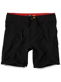 BLKMen s Betta Boardshorts by Quiksilver - FRT1