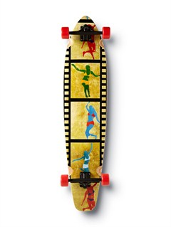 WHTTiny Dancers Skateboard by Roxy - FRT1