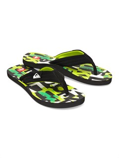 BGNAngels MLB Sandals by Quiksilver - FRT1