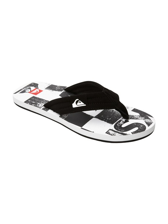 WPTFoundation Sandals by Quiksilver - FRT1