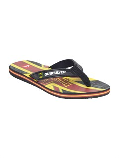 BLREddie Pride Sandals by Quiksilver - FRT1