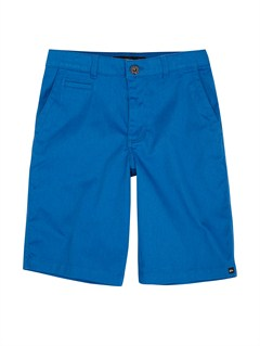 BQC0Boys 8- 6 Downtown Shorts by Quiksilver - FRT1