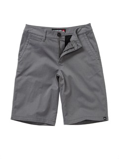 KPC0Boys 8- 6 Downtown Shorts by Quiksilver - FRT1