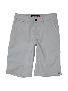 SGR0Boys 8- 6 Downtown Shorts by Quiksilver - FRT1