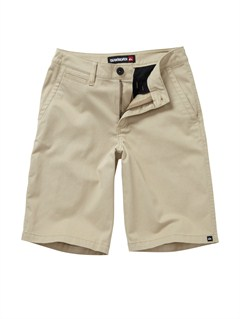 TKA0Boys 8- 6 Avalon Shorts by Quiksilver - FRT1
