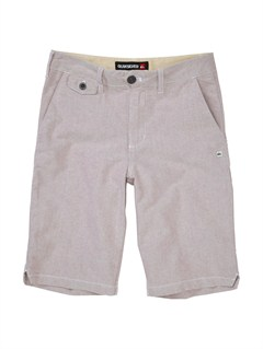 CQN0Boys 8- 6 Downtown Shorts by Quiksilver - FRT1