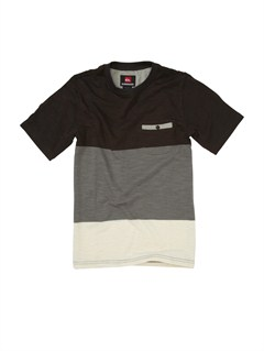 KTF3Boys 2-7 Barracuda Cay Shirt by Quiksilver - FRT1