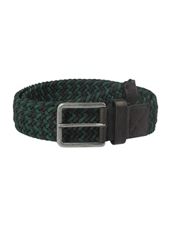 GRA0  th Street Belt by Quiksilver - FRT1