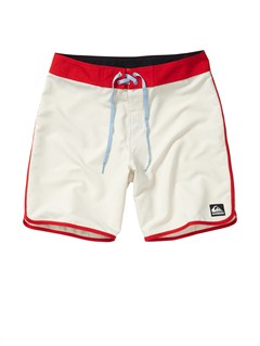 WDV0Back The Pack 20  Boardshorts by Quiksilver - FRT1